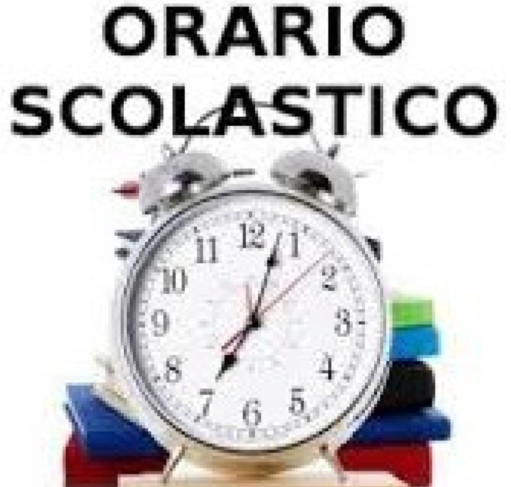 Orario Scolastico 2018/2019