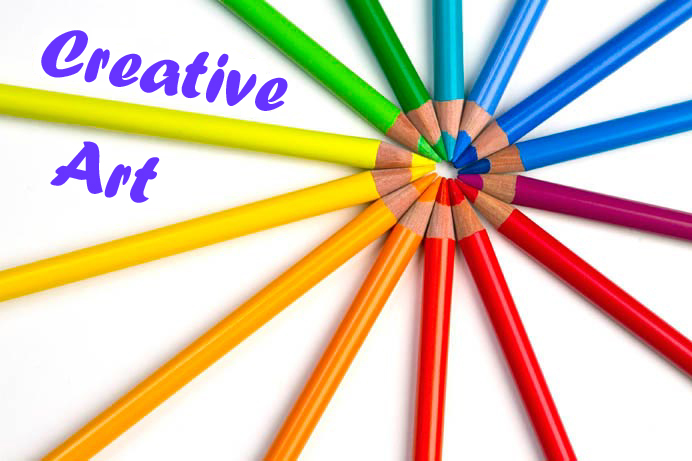 CREATIVE ART 2015- 2016