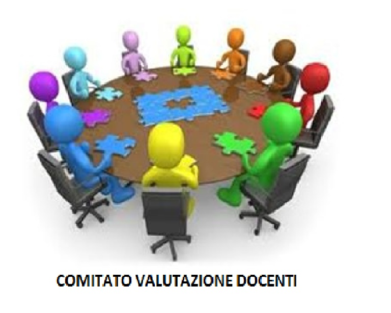 COMITATO VALUTAZIONE DOCENTI