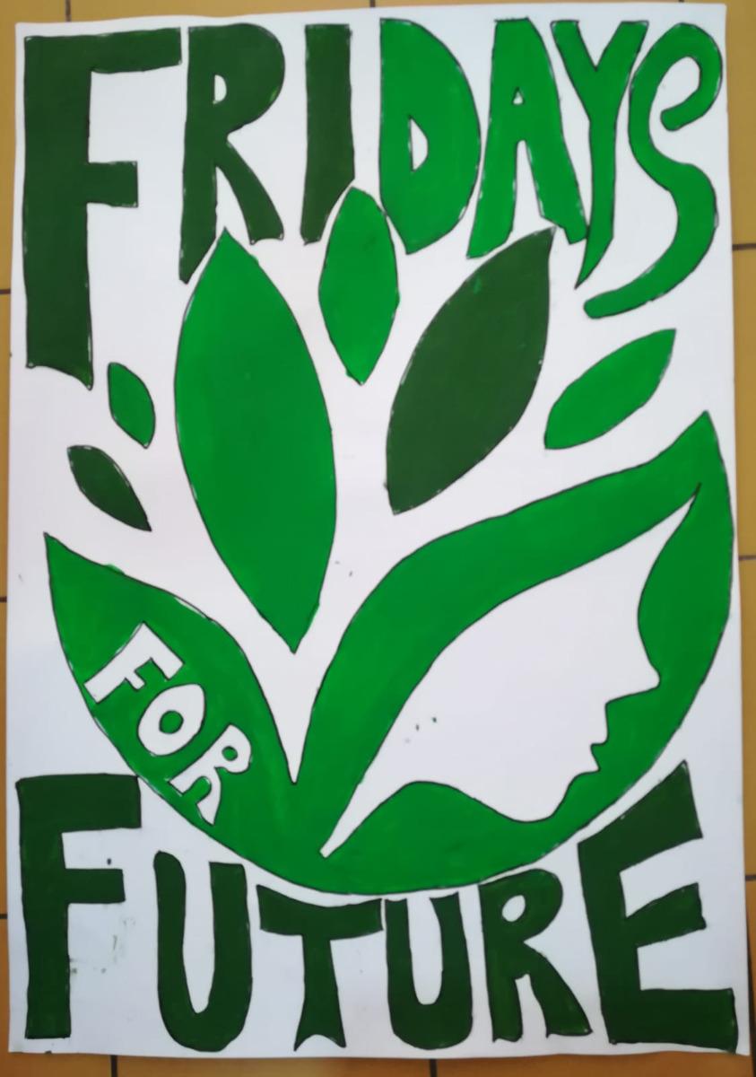 FRIDAY FOR FUTURE-ISERNIA