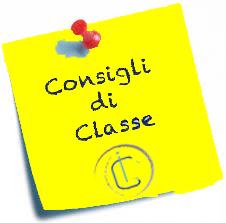 Convocazione consigli di classe maggio 2019