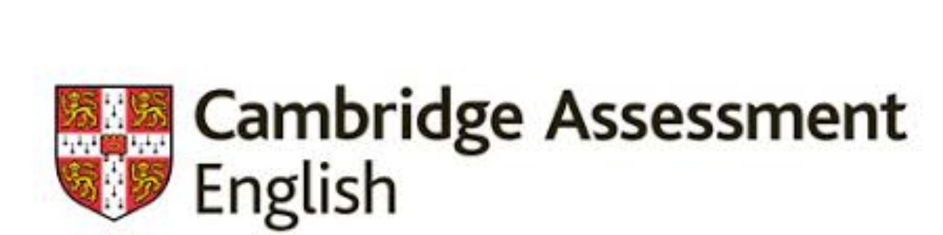 CAMBRIDGE ASSESSMENT ENGLISH - CERTIFICAZIONE L...