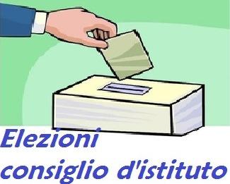 Proclamazione eletti nel Consiglio d'Istituto (...