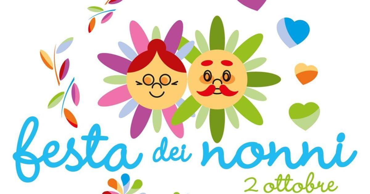 Festa dei nonni 2020 - Scuola dell'Infanzia San Lazzaro