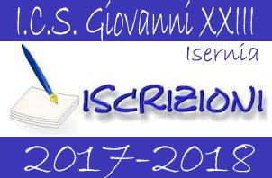 CIRCOLARE ISCRIZIONI 2018-2019
