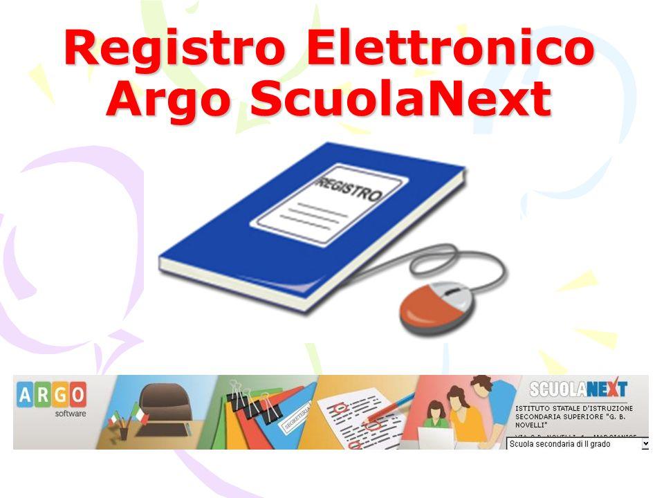 FORMAZIONE REGISTRO ELETTRONICO